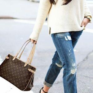 Louis Vuitton Batignolles Horizontal mono